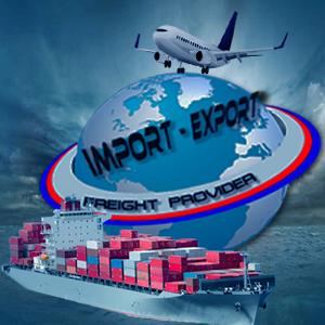 FREIGHT บริการขนส่งระหว่างประเทศ